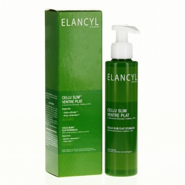 Elancyl Adelgaçante Cellu Reverse Ventre 75 ml