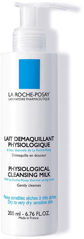 Roche Posay Desmaquilhante Leite Fisiológico 200 ml