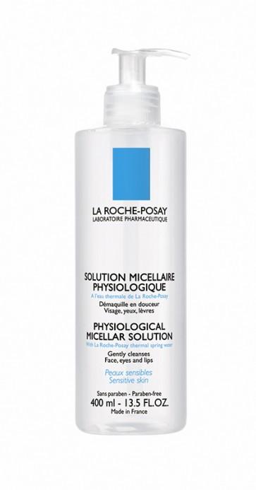 Roche Posay Desmaquilhante Solução Micelar Fisiológica 200 ml