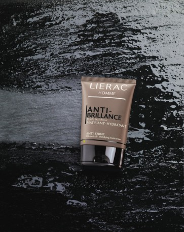 Lierac Homme Anti Brillance Gel 50 ml
