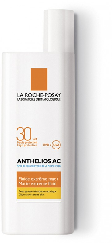 Roche Posay Anthelios AC FPS 30 Fluído 50 ml