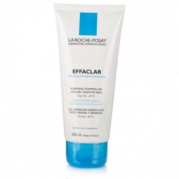 Roche Posay Effaclar Gel 200 ml