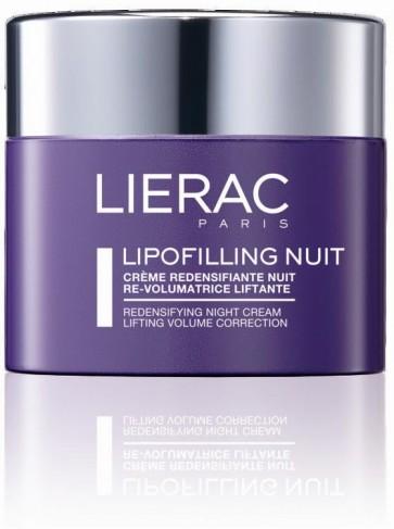 Lierac Lipofilling Nuit 50 ml