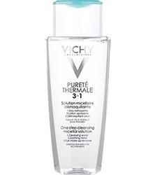 Vichy Pureté Thermale Solução Micelar 200 ml