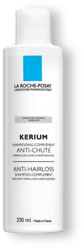 Roche Posay Champô Kerium Antiqueda 200 ml