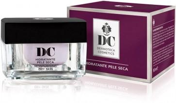 DC Hidratante Pele Seca 50 ml