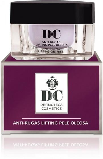 DC Lifting Pele Oleosa 50 ml