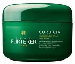 Rene Furterer Curbicia Champô Máscara Purificante 200 ml