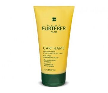 Rene Furterer Carthame Leite Hidratante 150 ml