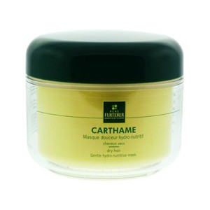 Rene Furterer Carthame Máscara Nutritivo 200 ml