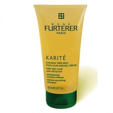 Rene Furterer Karité Champô Nutritivo 100 ml