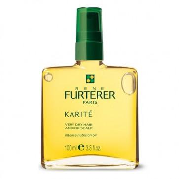 Rene Furterer Karité Óleo Nutritivo Intenso 100 ml