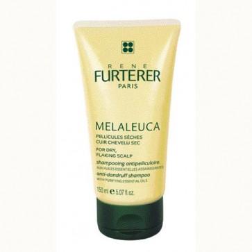 Rene Furterer Melaleuca Champô Caspa Seca 150 ml