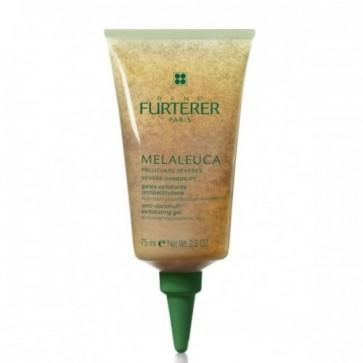 Rene Furterer Gel Micro-esfoliante Caspa Severa 75 ml