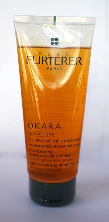 Rene Furterer Okara Champô 150 ml