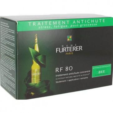 Rene Furterer Antiqueda RF80 X 12