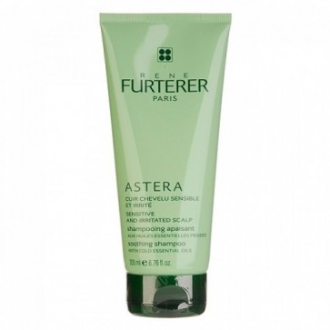 Rene Furterer Astera Champô Suave 200 ml