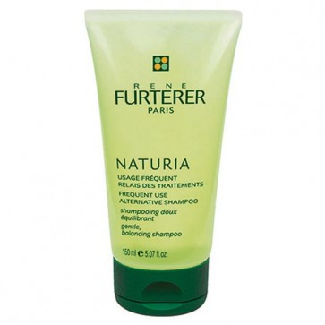 Rene Furterer Naturia Champô 150 ml