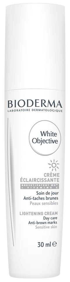 White Objective Creme 30ml