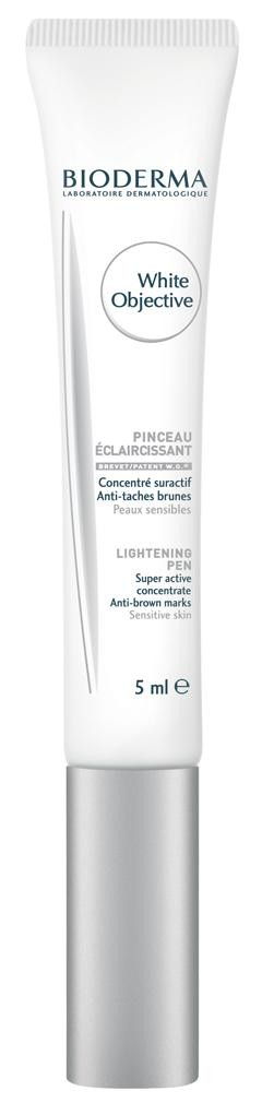 White Objective Pincel Corrector 5ml