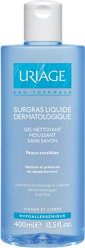 Uriage Surgras 400 ml