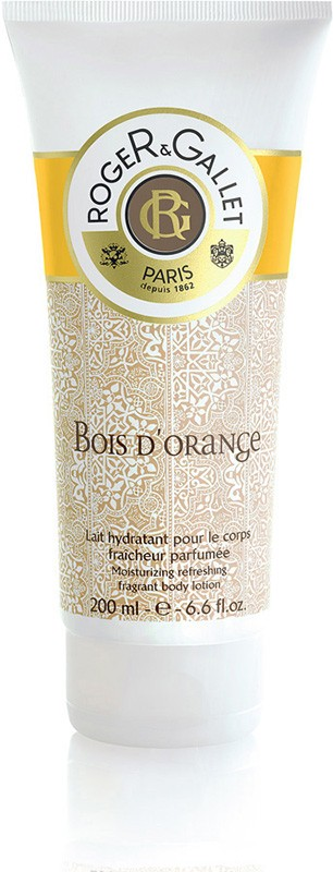Roger & Gallet Bois D'Orange Leite Corporal 200 ml