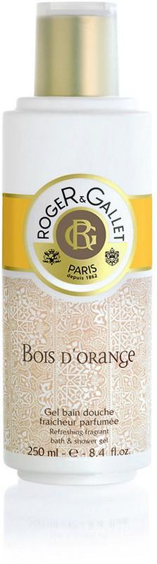 Roger & Gallet Bois D'Orange Gel Duche 250 ml