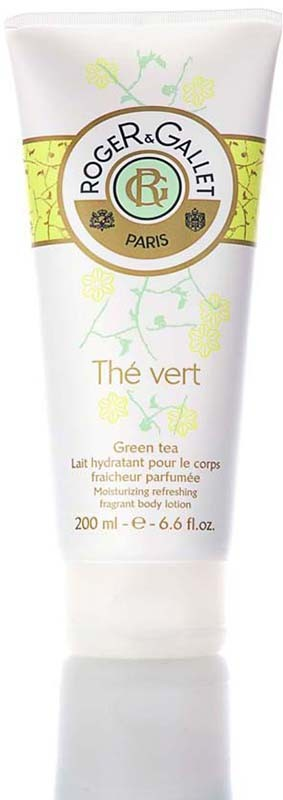 Roger & Gallet The Vert Leite Corporal 200 ml