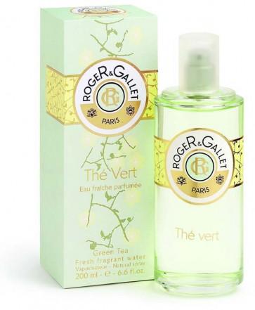 Roger & Gallet The Vert Água Perfumada 200 ml