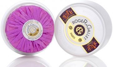 Roger & Gallet Gingembre Sabonete de Viagem 100 g
