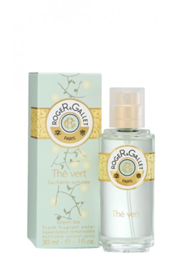 Roger & Gallet The Vert Água Perfumada 30 ml