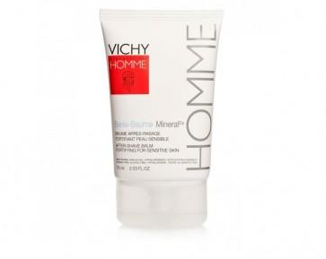 Vichy Homme Sensi Baume Mineral 75 ml
