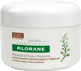 Klorane Marcara Óleo de Abissínia 150 ml