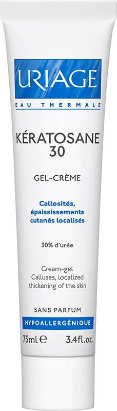 Uriage Keratosane 30 Gel Queratolítico 40 ml