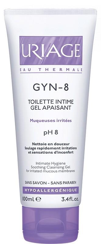 Uriage Gyn 8 100 ml