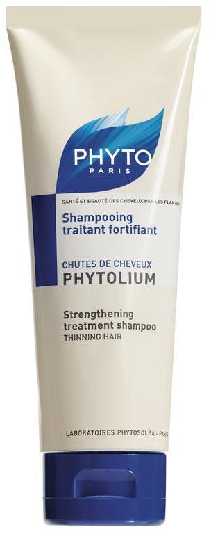 Phyto Champô Phytolium Fortificante 125 ml