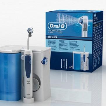 Oral B Irrigador Oxyjet Prof3000
