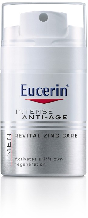 Eucerin Men Creme Anti-Age 50 ml