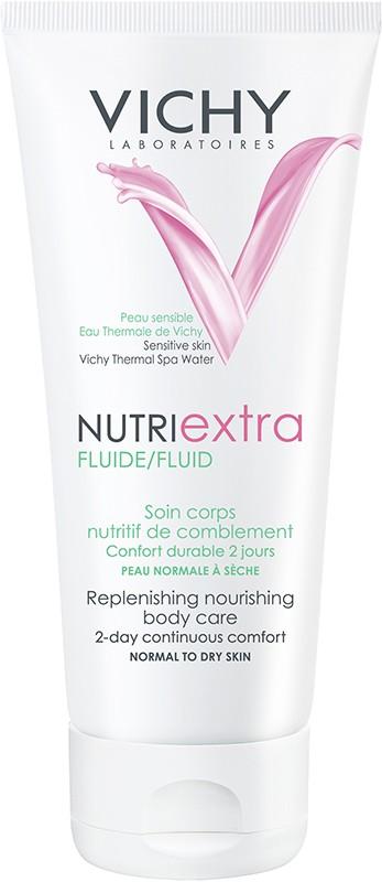 Vichy Corpo Cuidado Nutriextra Fluído 200 ml