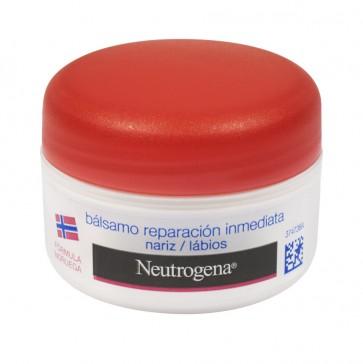 Neutrogena Bálsamo Nariz/Lábios 15 ml