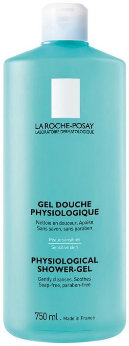 Roche Posay Gel Duche Fisiológico 750 ml