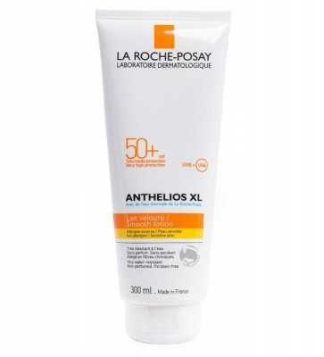 Roche Posay Anthelios FPS 50+ Leite 300 ml