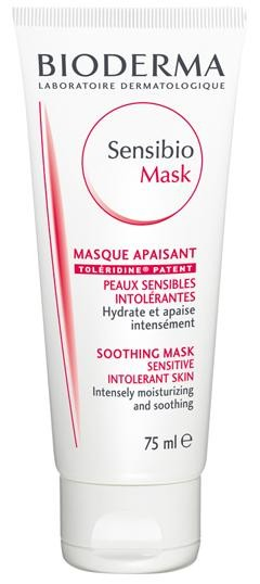 Sensibio Mascara 75 ml