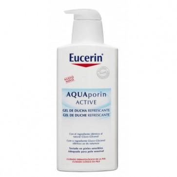 Eucerin Aquaporin Gel Banho Refrescante 400 ml