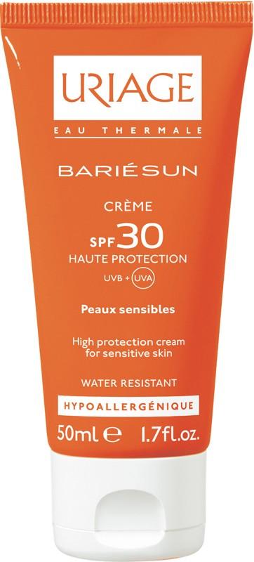 Uriage Bariesun Creme FPS 30 50 ml