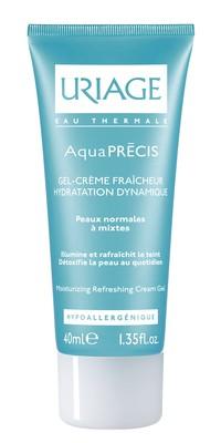 Uriage Aquaprécis Gel-Creme Refrescante 40 ml