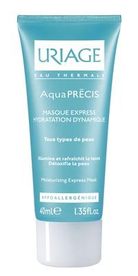 Uriage Aquaprécis Máscara Expresso 40 ml