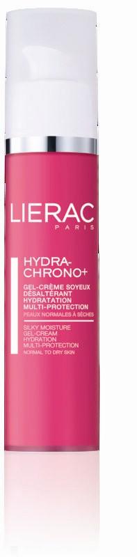 Lierac Hydra Chrono+ Creme Sedoso 40 ml