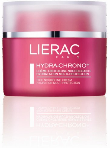 Lierac Hydra Chrono+ Creme Nutritivo 40 ml
