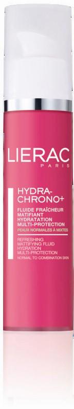 Lierac Hydra Chrono+ Fluido Matificante 40 ml